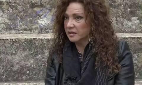 Συγκλονίζει η Σοφία Αρβανίτη: «Με παρενόχλησε ο δάσκαλος μου σε ηλικία 9 ετών» (vid)