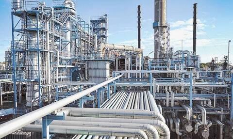 «Σοκ» για τους επαγγελματίες από τις τιμές του φυσικού αερίου