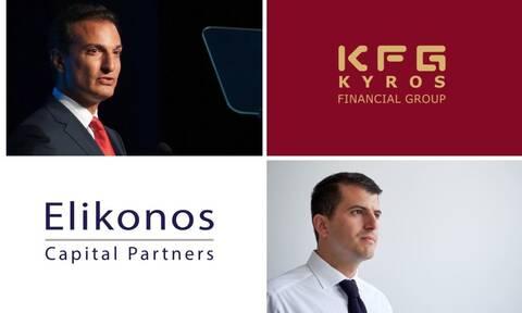 Η δικαστική ήττα Λογοθέτη, η Elikonos Capital Partners και η Kyros Financial Group
