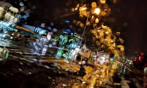 Κακοκαιρία «Αθηνά»: Νύχτα αγωνίας στην Εύβοια - Κίνδυνος πλημμυρών στις πυρόπληκτες περιοχές
