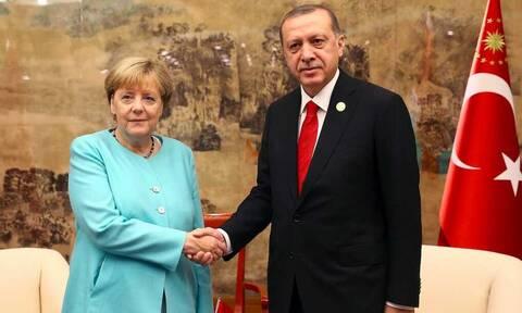 Η ελληνογαλλική συμφωνία και το φλερτ των Γερμανών με τον Ερντογάν...