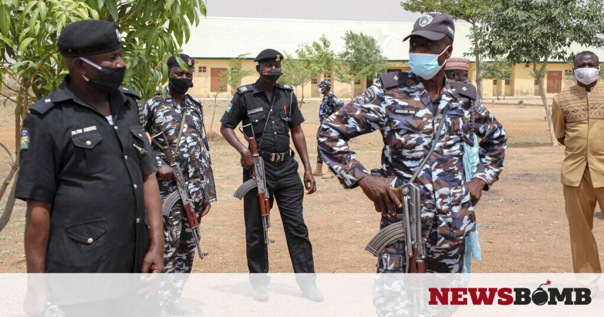 facebooknigeria attack