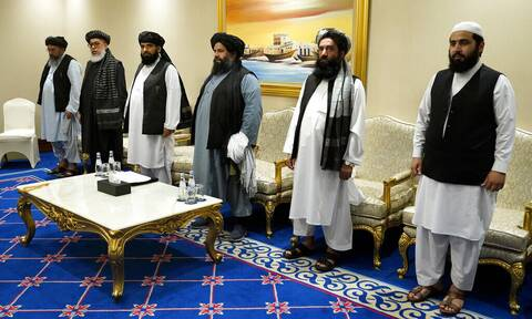 ΗΠΑ: Οι Ταλιμπάν θα κριθούν από τις πράξεις τους