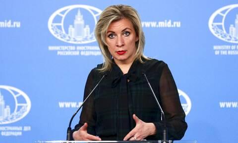Οργισμένη αντίδραση της Ρωσίας στη δήλωση του Έντι Ράμα για «ένωση της Αλβανίας με το Κόσοβο»