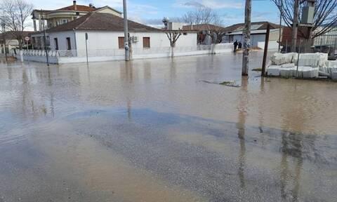 Δήμαρχος Ζαγοράς: Ούτε ευρώ ακόμα σε όσους έχασαν τα σπίτια τους από τις πλημμύρες του 2018
