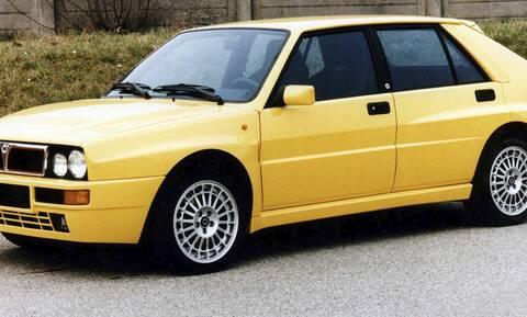 Η Lancia Delta θα επιστρέψει ως ηλεκτρική