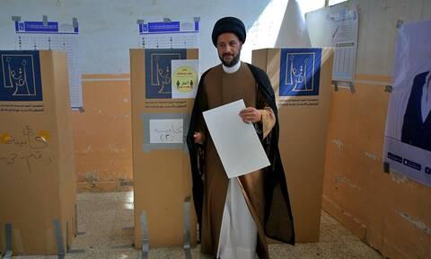 Iράκ: Σε ιστορικό χαμηλό η συμμετοχή στις βουλευτικές εκλογές