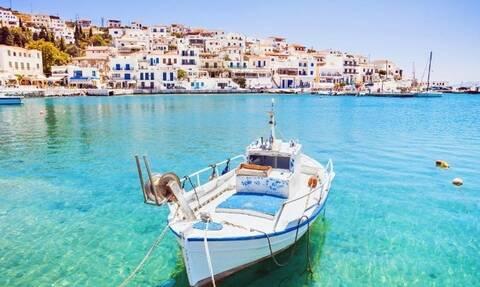 Τουρισμός: «Ύμνοι» για την Ελλάδα - «Θα μπορούσε να αποτελέσει και για άλλες χώρες σημείο αναφοράς»
