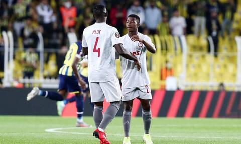 Ολυμπιακός: Σκανάρει Μαντί και Αγκιμπού Καμαρά η Γιουνάιτεντ - Ο στόχος με… Τσιμίκα (pics)