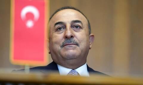 Μπορεί η Τουρκία να ανακηρύξει μονομερώς ΑΟΖ; Τι σημαίνει η δήλωση Τσαβούσογλου;