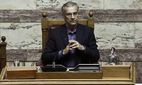 Τάσος Κουράκης: Σήμερα η κηδεία του πρώην υπουργού του ΣΥΡΙΖΑ - Τι ζήτησε η οικογένεια