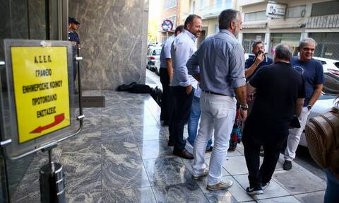 Προσλήψεις στο Δήμο Θάσου: Μέχρι σήμερα (11/10) οι αιτήσεις