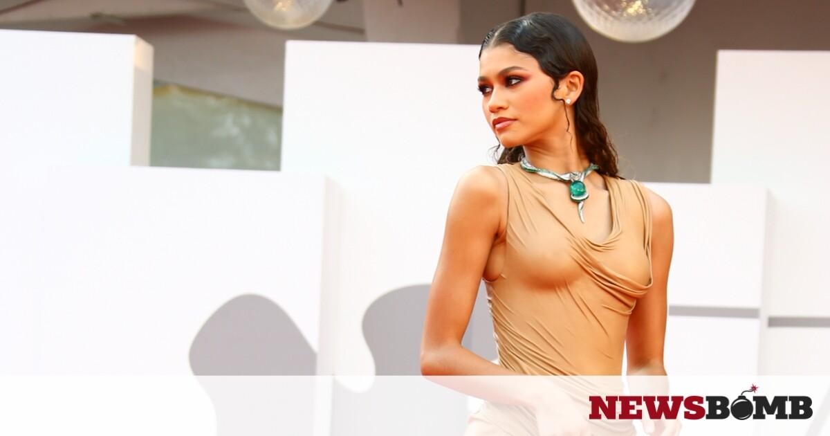 facebookzendaya breastplate women in film vraveia