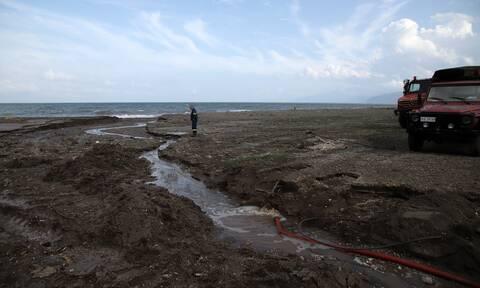 Πλημμύρες και πυρκαγιές: «Πνίγηκαν» στις αρμοδιότητες Υπ. Περιβάλλοντος, Δασαρχεία και Περιφέρειες