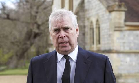 Πρίγκιπας Άντριου: Η αστυνομία δεν προχωρά σε άλλες ενέργειες για τις κατηγορίες εναντίον του