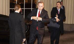 Τουρκία: Τρίζει ο θρόνος του Ρετζέπ Ταγίπ Ερντογάν από τη συμμαχία των έξι