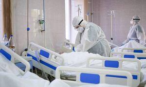 В России выявили 29 409 заразившихся коронавирусом за сутки