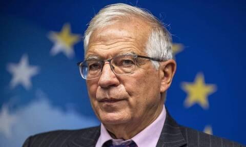 Боррель предположил, что ЕС потребуется больше российского газа