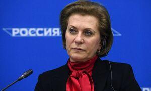 Попова заявила об отмене массовых мероприятий в России из-за COVID-19
