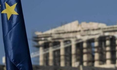 Στα υψηλότερα επίπεδα από το Μάιο η απόδοση του δεκαετούς ελληνικού ομολόγου