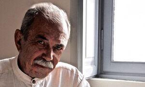 Πέθανε ο Γιώργος Χατζηγιαννάκης, ο «άρχοντας της κουζίνας του Αιγαίου»