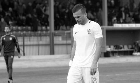 Νίκος Τσουμάνης: Κραυγή αγωνίας από ποδοσφαιριστές που ακόμα περιμένουν τα χρήματά τους