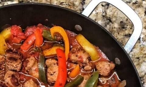 Σπετσοφάι: Το πιο απολαυστικό φαγητό των εργένηδων
