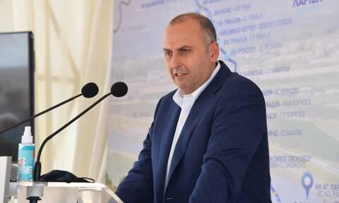 Γιώργος Καραγιάννης: «Τον Νοέμβριο το Τραμ ξεκινάει δρομολόγια στον Πειραιά»