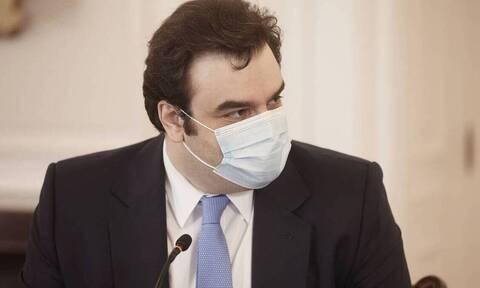 Πιερρακάκης: Η Ελλάδα όχι μόνο θα καλύψει το έδαφος αλλά θα πρωταγωνιστήσει