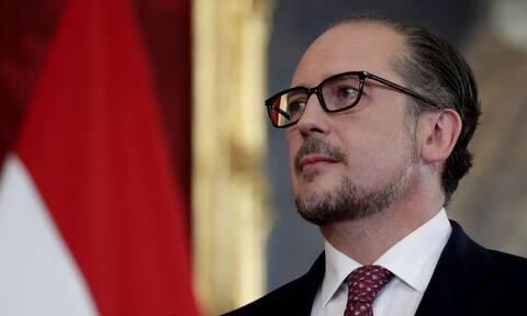 Αυστρία: Ορκίστηκε νέος καγκελάριος ο Αλεξάντερ Σάλενμπεργκ