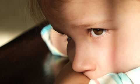 Σημάδια που δείχνουν ότι το παιδί σας είναι δυστυχισμένο