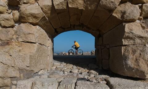 Έρευνες για τον εντοπισμό του οδηγού που εγκατέλειψε νεαρή ποδηλάτισσα στο Ηράκλειο