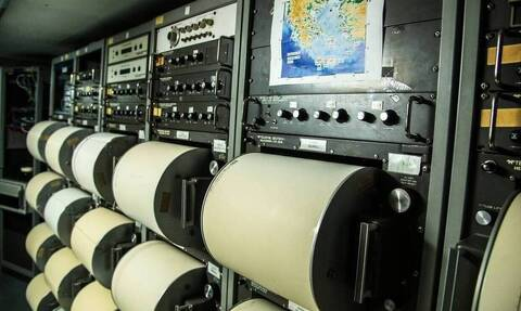 Σεισμός ΤΩΡΑ 3,9 Ρίχτερ στην Κρήτη