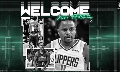 Παναθηναϊκός ΟΠΑΠ: Έρχεται ο Φερέλ - Απόφαση για την αλλαγή στην Basket League