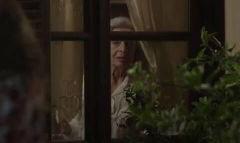 Σασμός Spoiler: Η γιαγιά Ειρήνη ανοίγει την καρδιά της στον παπά Μιχάλη και κάνει αποκαλύψεις (vids)