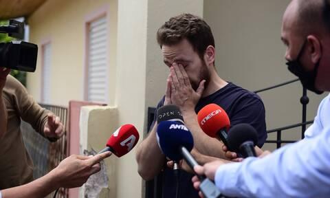 Γλυκά Νερά: Το «θέατρο» του δολοφόνου της Καρολάιν - Οι ανατριχιαστικοί διάλογοι με το 100 (vid)