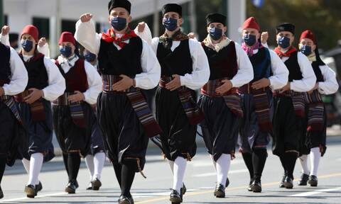 Γρεβενά: Ματαιώνεται η παρέλαση της 13ης Οκτωβρίου λόγω έξαρσης των κρουσμάτων κορονοϊού