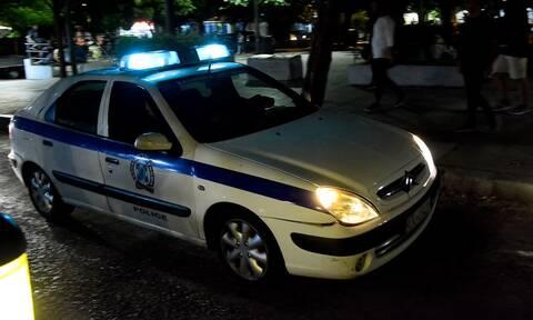 Συναγερμός σε ΕΛ.ΑΣ και πυροσβεστική για ύποπτο φάκελο στο Διόνυσο