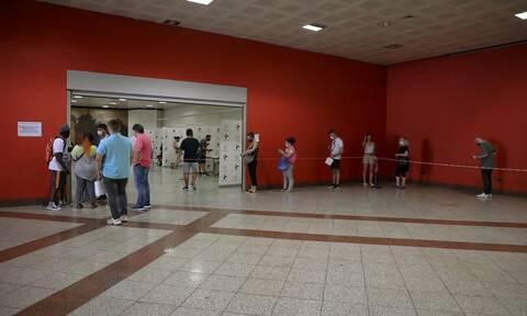 Κορονοϊός: Δωρεάν rapid test σήμερα Τρίτη (12/10) σε 178 σημεία σε όλη τη χώρα