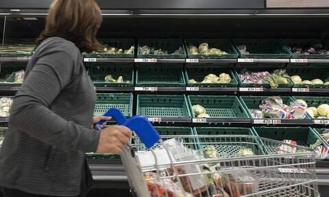 В ЕС ожидают рост цен на продукты питания в результате увеличения стоимости энергии