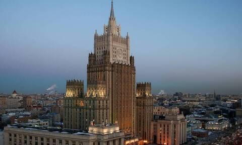 МИД РФ назвал разработку Россией перспективных видов вооружений ответом на действия США