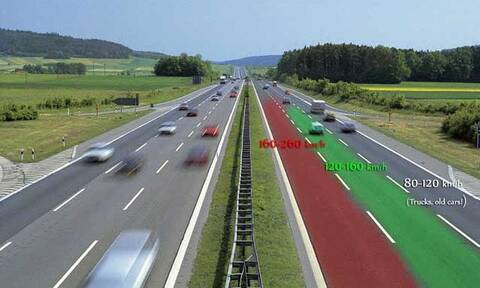 Γιατί ο Sebastian Vettel θέλει να μπουν όρια ταχύτητας στις Autobahnen;
