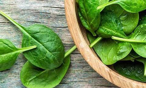 Έρευνα: Αν τρως αυτό το λαχανικό δεν θα ανησυχείς για τον καρκίνο