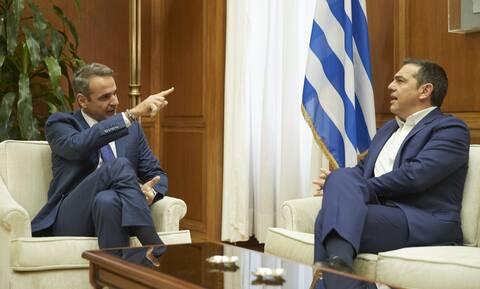 Στα ύψη το πολιτικό θερμόμετρο - Η πρόταση του ΣΥΡΙΖΑ για εξεταστική και η ρελάνς της κυβέρνησης