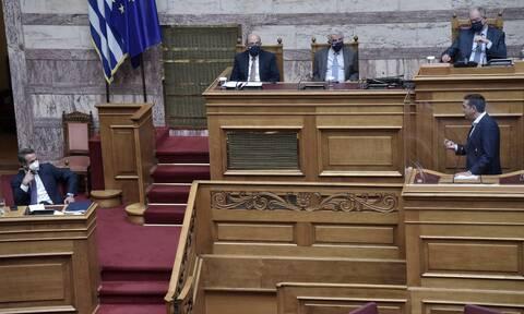 ΣΥΡΙΖΑ: «Καλοδεχούμενη» η πρόταση της κυβέρνησης για διεύρυνση της Εξεταστικής μέχρι το 2015