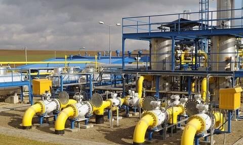 Φυσικό αέριο: Κρίσιμη σύνοδος ΕΕ - Ουκρανίας για την τιμή του