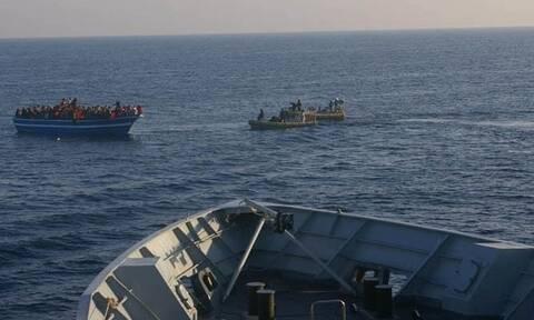 Νέα τραγωδία στη Μεσόγειο: Πνίγηκαν 15 μετανάστες στα ανοιχτά της Λιβύης