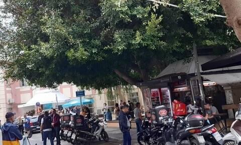 Σεισμός στην Κρήτη: Στους δρόμους οι κάτοικοι του νησιού - Εκκενώνονται σχολεία (video)