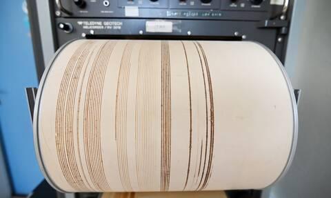 Σεισμός Κρήτη 12 Οκτωβρίου
