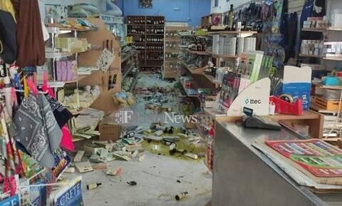 Σεισμός στην Κρήτη: Μιλούν στο Newsbomb.gr Λέκκας, Χουλιάρας και Τσελέντης
